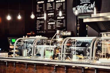 Bistro KOMPOT & CAFÉ